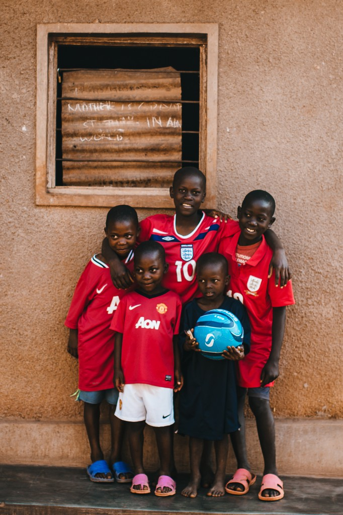 corporate social responsibility bombo uganda