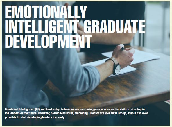 Emotional Intelligence Graduate Development