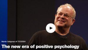 Leadership inspire Seligman