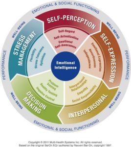 MHS EQI emotionally intelligent management