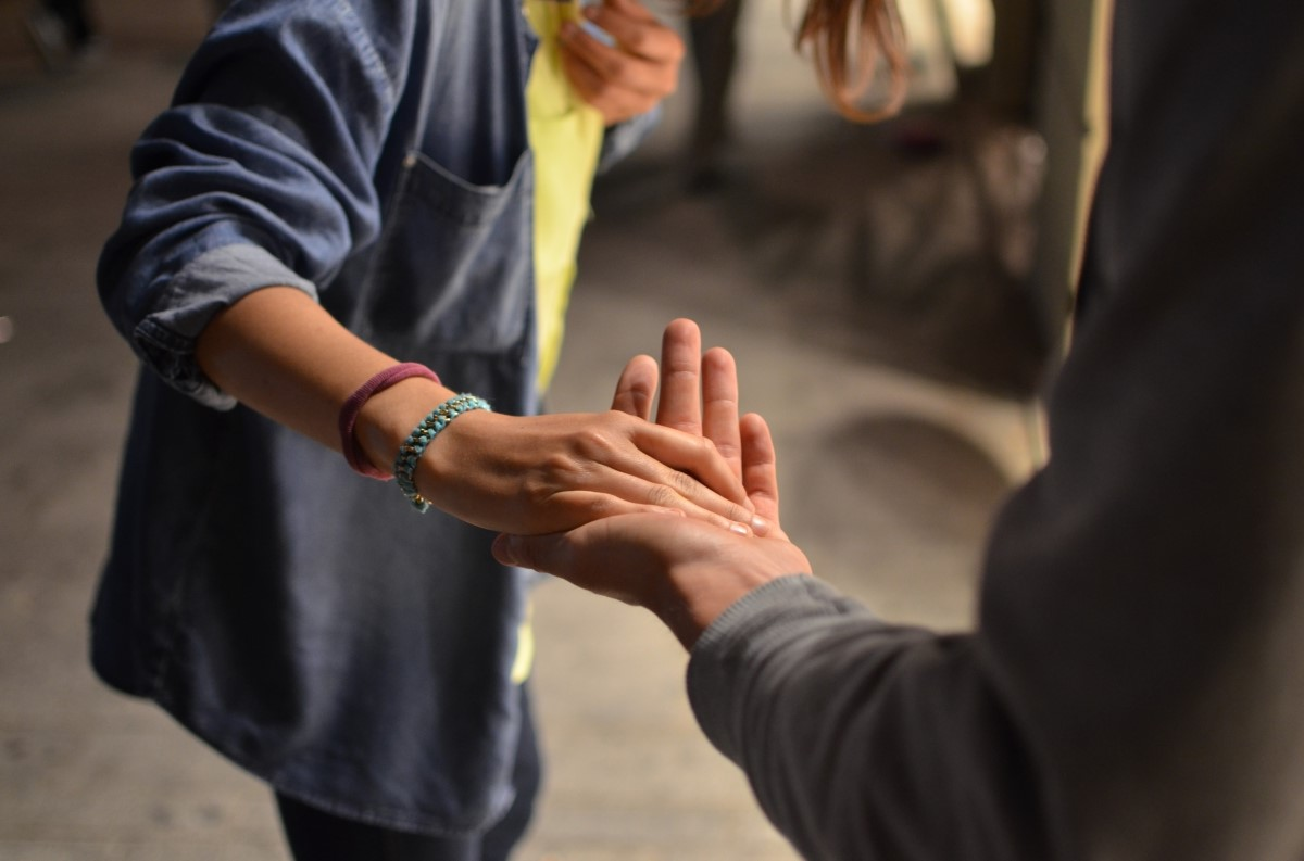 Leadership Empathy Emotional Intelligence Improve