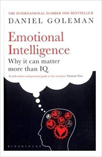 Leadership thinking emotional intelligence