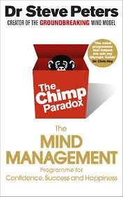 Leadership Thinking the chimp paradox