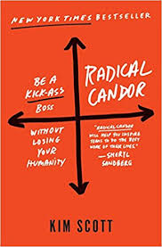 Leadership Thinking Radical Candor
